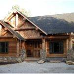 Rustic Ranch Style House Plans