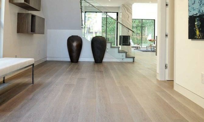 Rustic Wood Flooring Floor Designs Design Trends