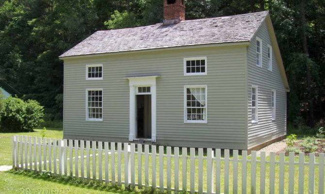 Saltbox House Plans Photos Guide Look Latest