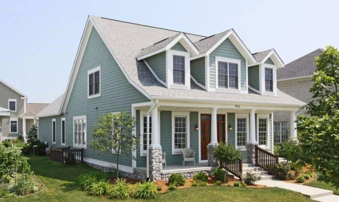 Saltbox House Plans Porch