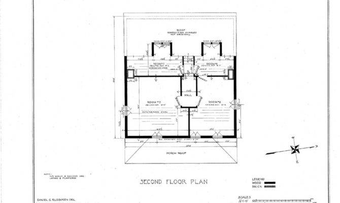 Saltbox Wood Frame Architectural House Plans Small Colonial