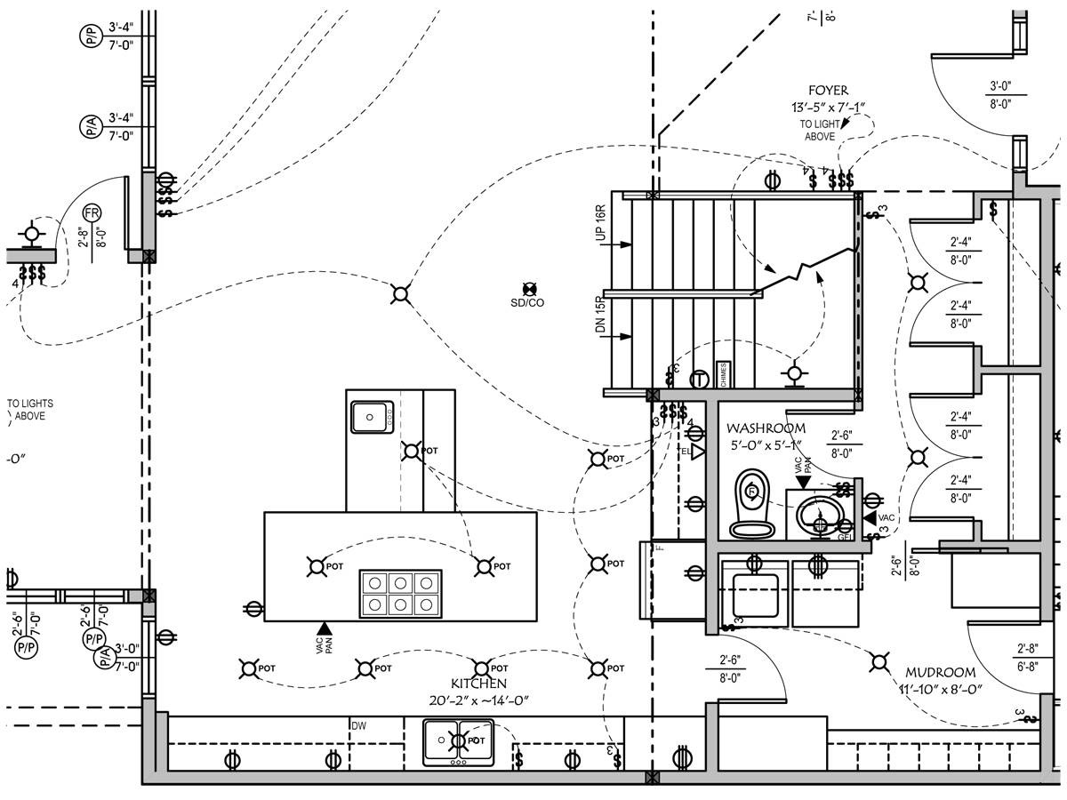 electrical plan new home sample drawing draw designs custom home plans house plans 11279  drawing draw designs custom home plans
