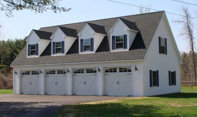 Sample Garage Plan Garages