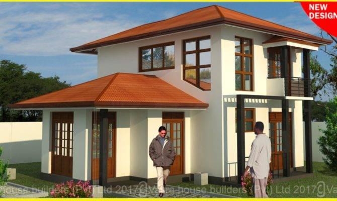 Sample House Plans Sri Lanka