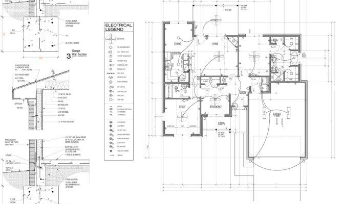 Sample New Home Floor Plans Parker Built Homes