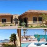 San Felipe Real Estate Baja Mexico Mexican Homes House Plans 134750