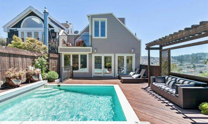 San Francisco Homes Pools Curbed