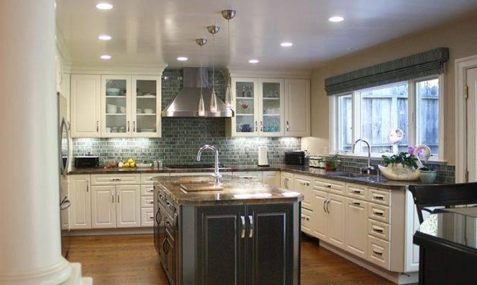San Mateo Master Suite Kitchen Remodel Building