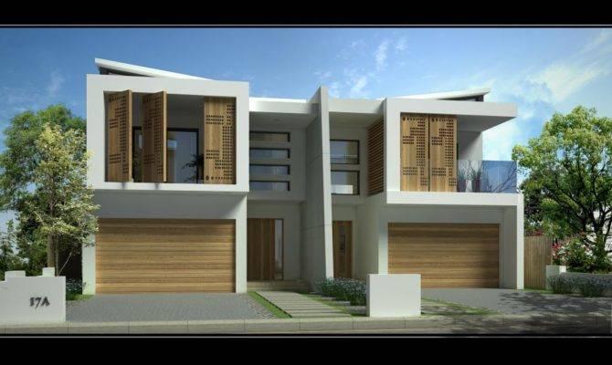 Sandringham New Duplex Home Designs Australia Hipages