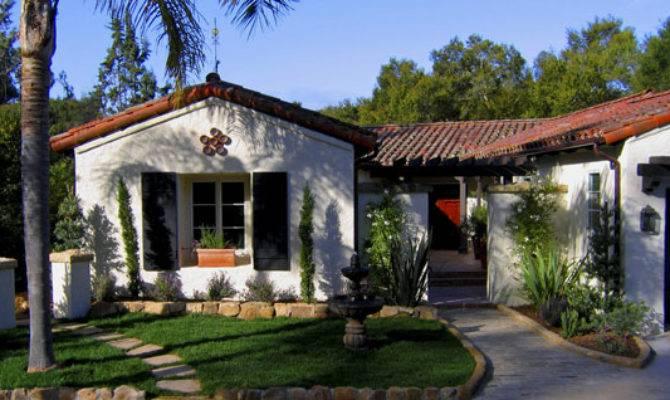 Santa Barbara Home Design Before After Project Photos