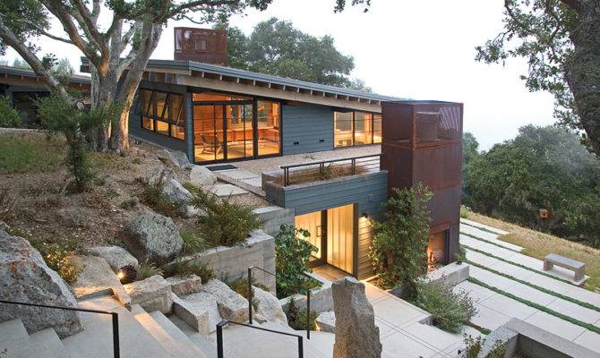 Santa Lucia Mountain House Shelby White Blog