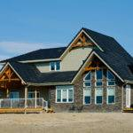 Saskatchewan Custom Home Design Jaywest Country Homes