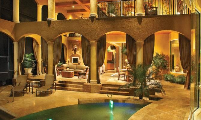 Sater Design Collection Alamosa Home Plan