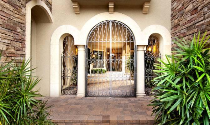 Sater Design Collection Casoria Home Plan