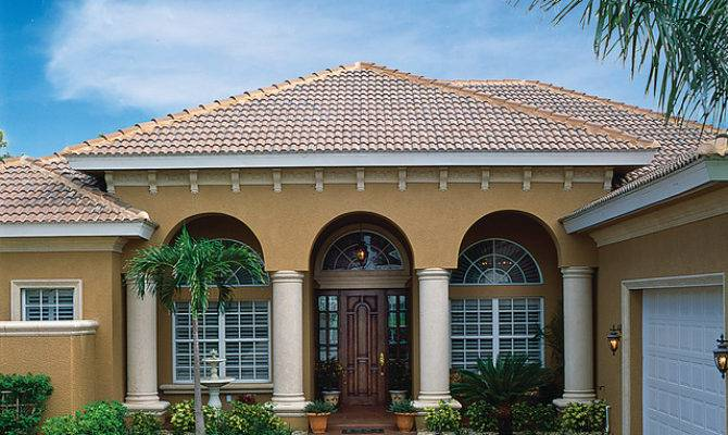 Sater Design Collection Kinsey Home Plan