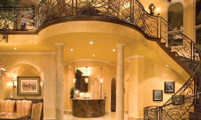 Sater Design Collection Villa Sabina Home Plan