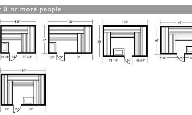 Sauna Plans Pdf Woodworking