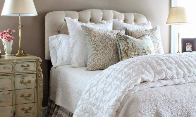 Savvy Southern Style Answering Questions Bed