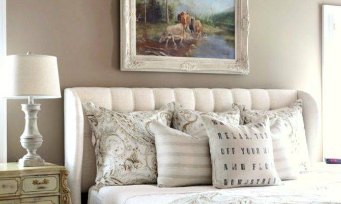 Savvy Southern Style Five Master Bedroom Bed Styles