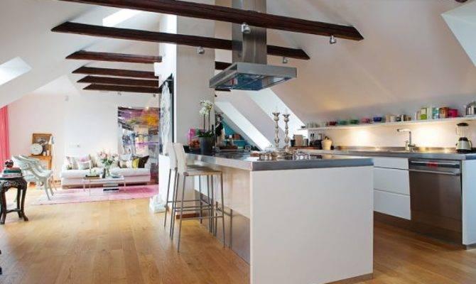 Scandinavian Kitchen Design Ideas Stylish Cooking