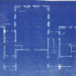 Scanned Blueprints