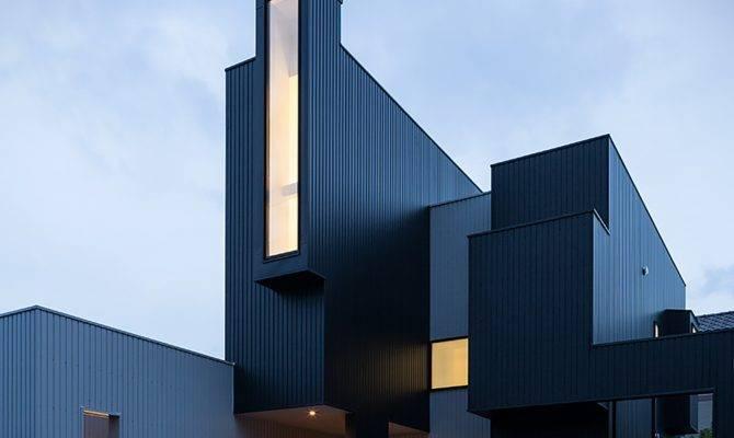 Scape House Form Kouichi Kimura Architects Shiga