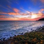 Scenic California Beaches Coastal Landscape Photography