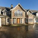 Scotland Most Expensive Modern Home Kirkton Park Sale