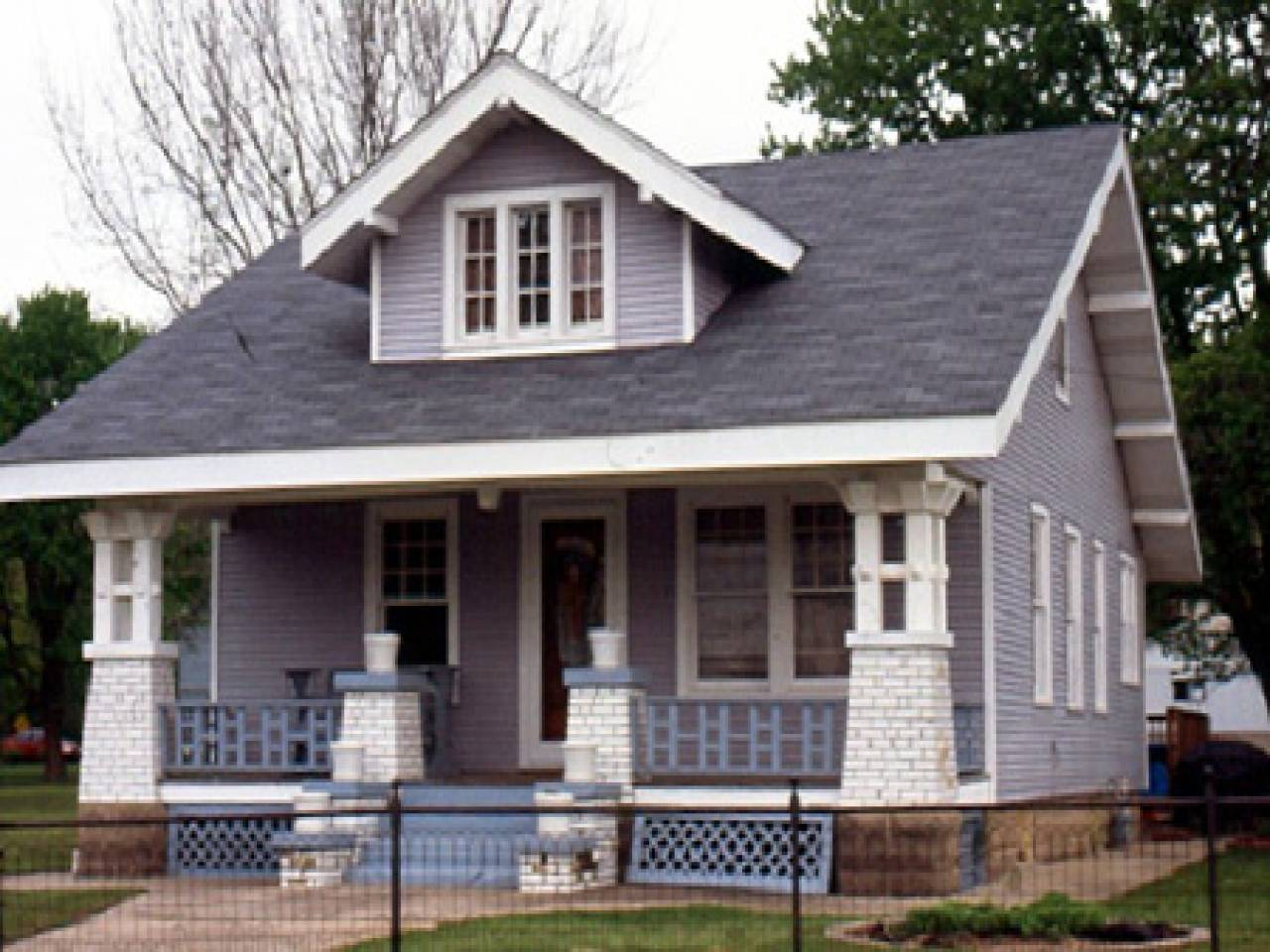 Sears Bungalow Kit Home Craftsman Bungalows