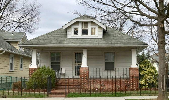 Sears Bungalows Washington Historic Kit Houses