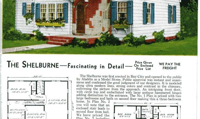 Sears Catalog House Plans Find