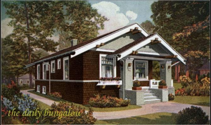Sears Kit Homes Argyle House