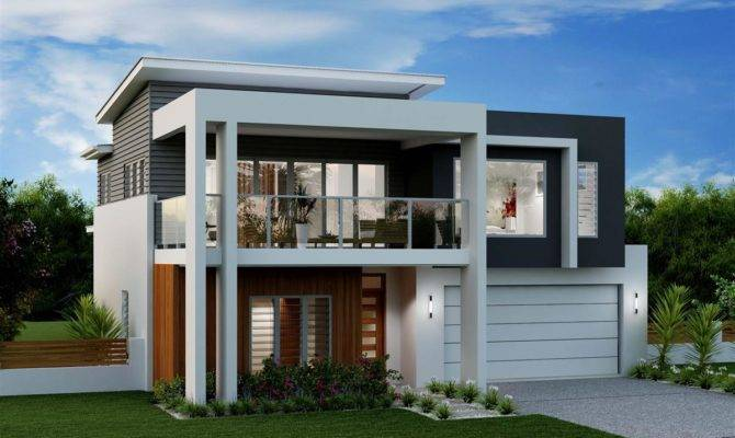 Seaview Split Level Design Ideas Home Designs Batemans Bay