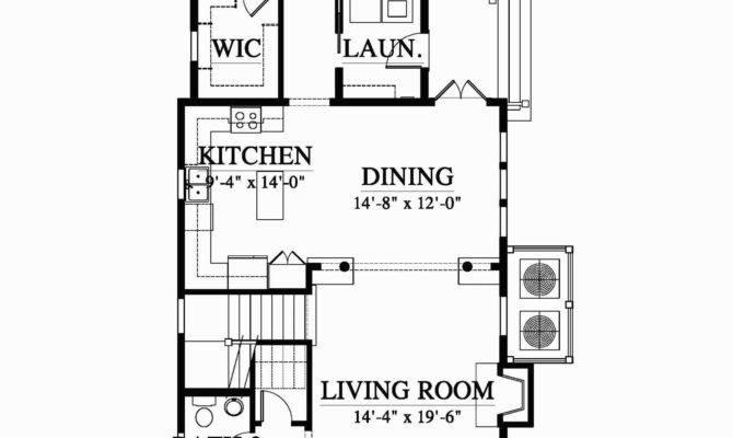Second Empire House Plans