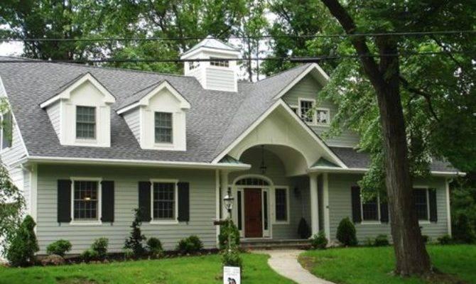 Second Floor Addition Home Design Ideas Remodel