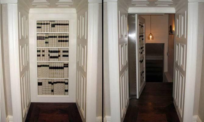 Secret Passageways Built Into Houses Twistedsifter