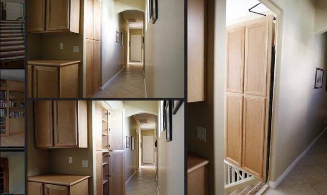 Secret Rooms Owner Builder Network