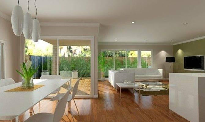 Sekisui House Australia Designs Akari Open Plan