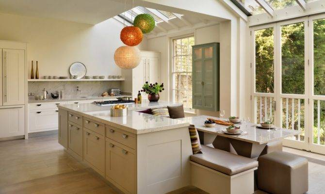 Selecting Kitchen Island Design Interior Inspiration