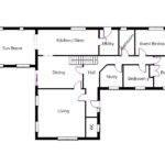 Self Build Bungalow Designs Checkley