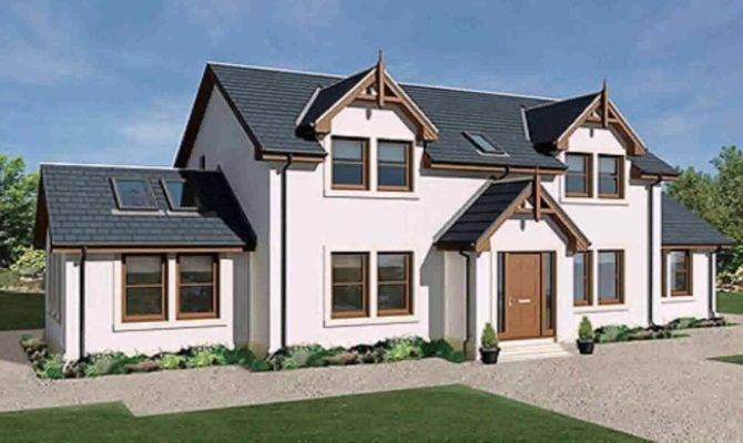 Self Build Homes Designs Best Daily Home Design Ideas House Plans 140523