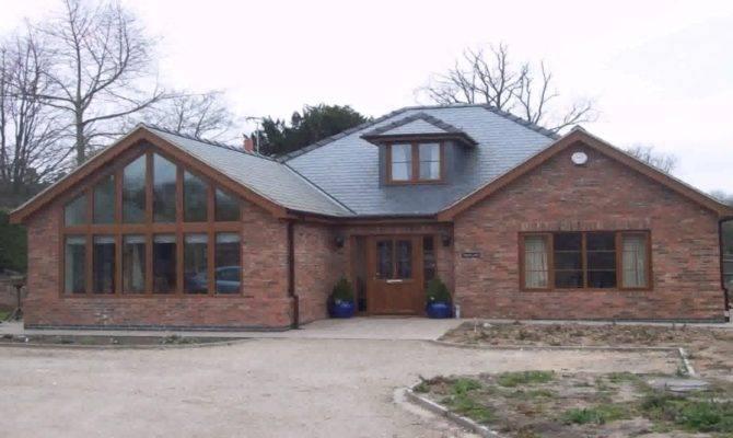 Self Build Homes Designs Best Daily Home Design Ideas