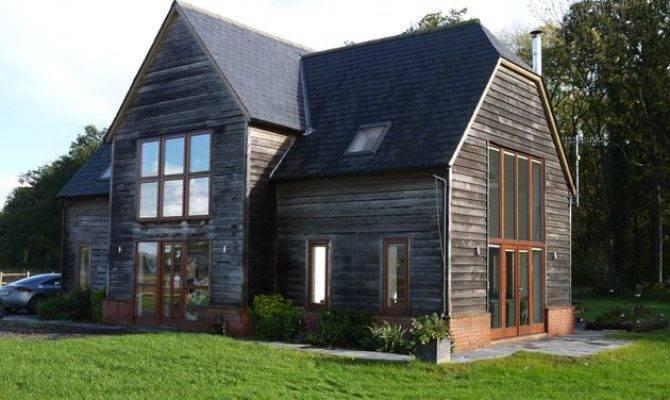 Self Build House Kits Grand Designs Magazine