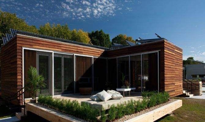 Self Sustaining Homes Sustainable Housing Plans