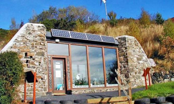 Self Sustaining Homes Wonderful