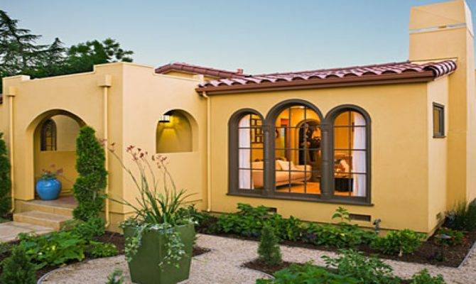 Sensational Spanish Style Homes Sale San Diego