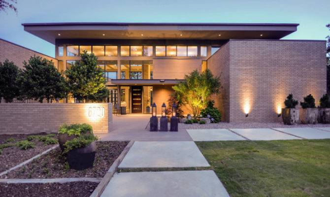 Serenity Woodward Project Modern Exterior