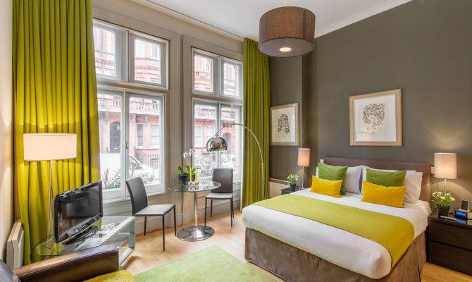 Serviced Apartment Chelsea Rent Let Short Stay