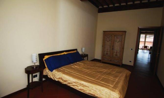 Sessantaquattro Inc Apartment Master Bedroom