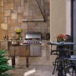 Set Summer Kitchen Amenities Your Outdoor Patio